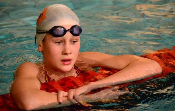 Ella Lindroth från Norrköpings KK