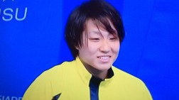 Japans Fujita vann 200m fjärilsim