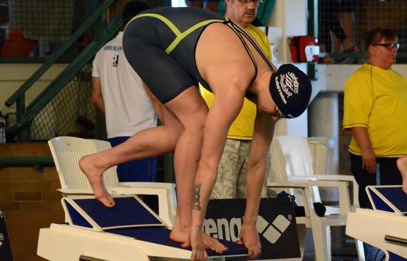 Tredje segern för dagen kom på 50m fritt - för Sarah Sjöström