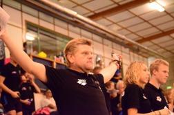 Jönköping: Engagerad tränare