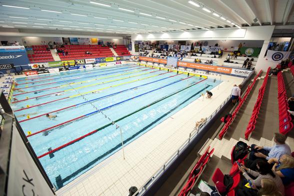 Filborna Arena - Sm-arenan 2015