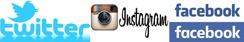 Lite längre ned på sidan kan du hela tiden följa vår flöde när det gäller sociala medier. Där uppdateras det från bassängkanten i Netanya hela tiden.