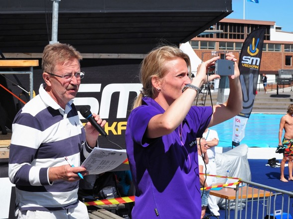 Så här kan det se ut.... SVT:s Maria Wallbergs kamera och Staffan Lindeborg kommenterar.....