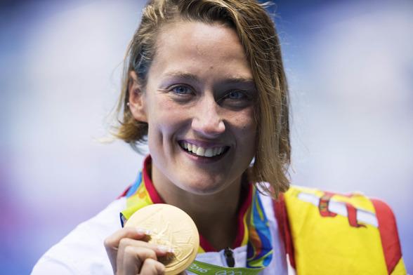 Mireia Belmonte Garcia