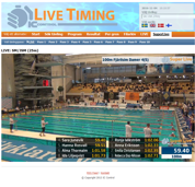 Klicka på bilden så ser du tävlingarna i realtid på din skärm.