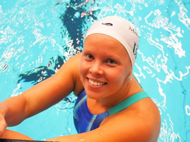 Frida Berggren