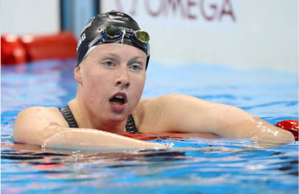 Lilly King USA