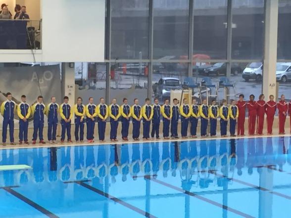 Vi känner igen många av fjolårets deltagare i 2016 års upplaga av Nordiska junior- och seniormästerskap som i år hålls i Finland.