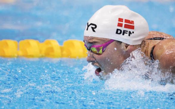 Jeanette Ottesen Danmark