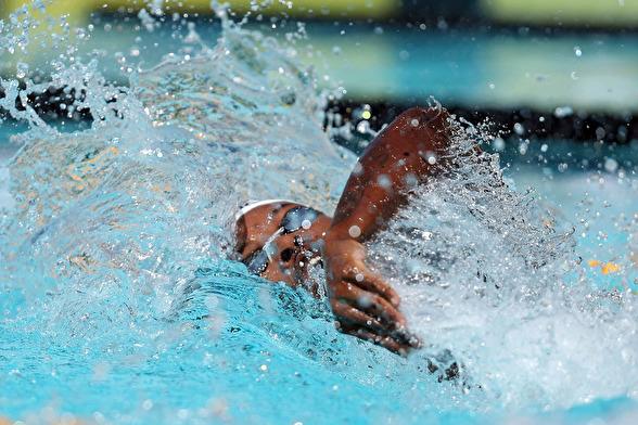 Metella leder 100m fritt herrar efter semifinalen