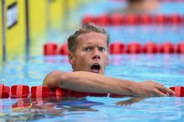 400-segraren Adam Paulsson