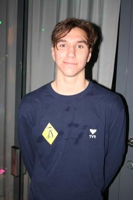 Fem nya Sum-Sim rekord har Robin Hanson Järfälla bjudit på under helgen.