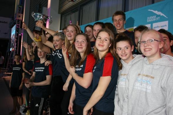 Heingborgs Simsällskap bästa klubb på Sum-Sim (se resultat ute i högerspalten)