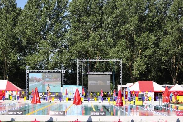 Onsdag lunch - Sum-Sim arenan Lindängsbadet