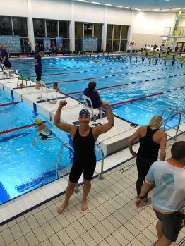 Maria Norberg slog Europarekord