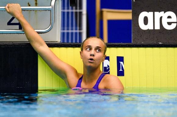 Hanna Rosvall