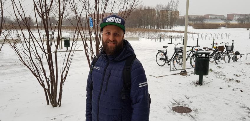 Foto: Bo Hultén