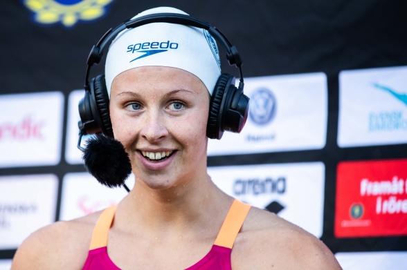 Sophie Hansson, Helsingborg