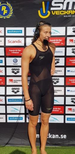 Sophie Hansson