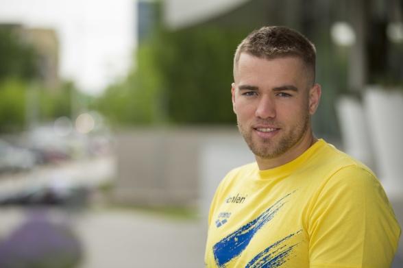 Johannes Skagius till semifinalen