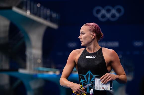 Sarah vidare till semifinalen