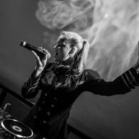 La Godiva in DJ Festival Wonderland 2