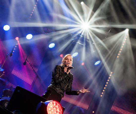 Photo: Johan Lenell