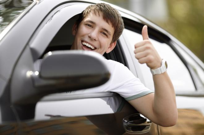 Självriskreducering som täcker alla bilar du kör - såväl egna som lånad eller hyrd. I en och samma Självriskreducering