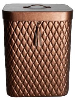 Storage box - Storage box - Copper - Large