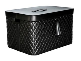 Storage chest - Storage chest - Black - Small
