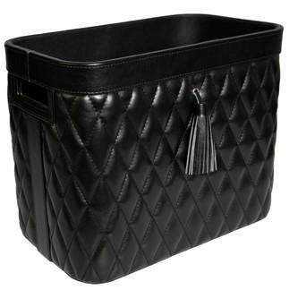 Storage basket - Storage basket - Black