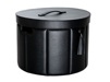 Hat box - Hat box - Small - Black