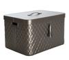 Storage chest - Storage chest - Metallic  - XL