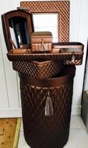 Mässkollektion Copper