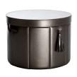 Hat Box - Hat Box - Small - Metallic