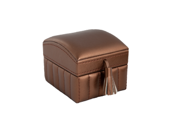 Jewelry Box Small - Jewelry box - Copper