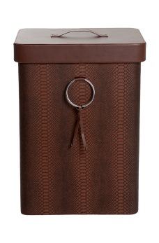 Limited Edition     Ring Collection Box - Ring Collection Box Dark M