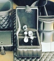 Jewelry Box Tassle Collection