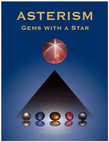 Asterism - Gems with a star by Martin P. Steinbach -