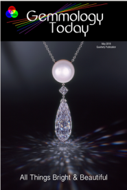 Gemmology Today May 2018
