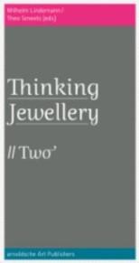 Thinking Jewellery 2 -