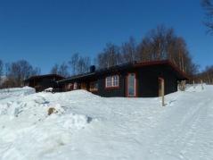 Hus i Tänndalen, Härjedalen, som Tubbin Bygg & Trädgård totalrenoverat invändigt hösten 2012. Kan hyras veckovis via Destination Funäsfjäll. Klicka på bilden för mer information.