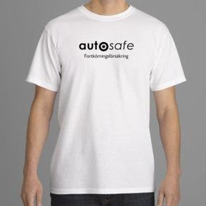 T-shirt Autosafe