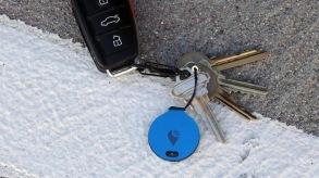 TrackR GPS finnare (ange kod SOMMAR)