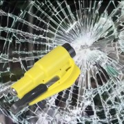 Smidig glaskross för bil (ANGE KAMPANJKOD GLAS)