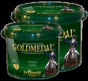 GoldMedal - Muskeluppbyggnad