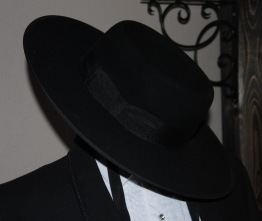 Sombrero Svart