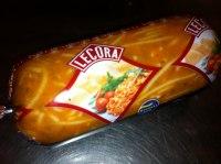 Art nr 204 Spagetti med köttfärssås