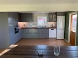 Lilla huset kök