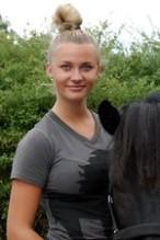 Sophi Eriksson, turledare & instruktör.